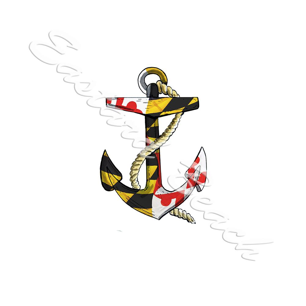 Maryland Anchor
