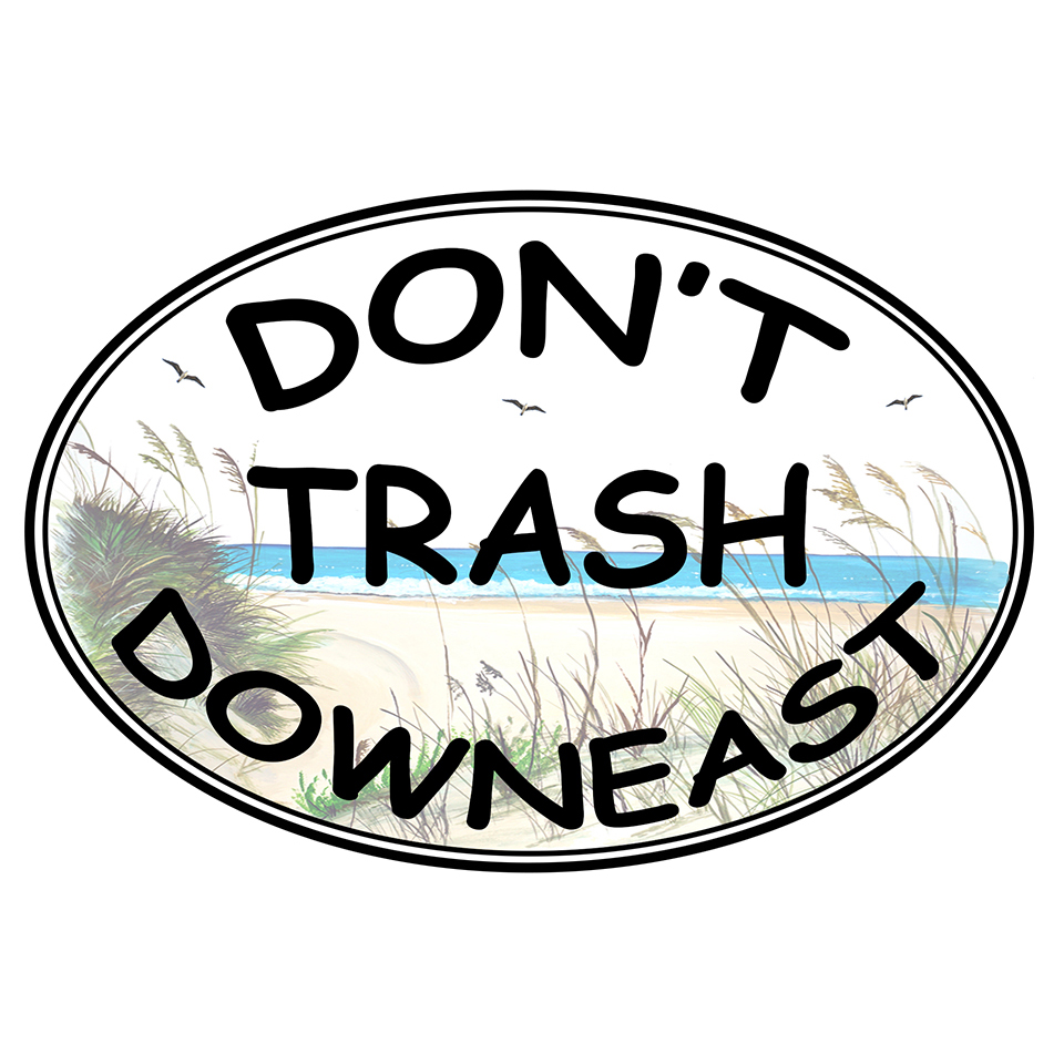 Don't Trash Downeast