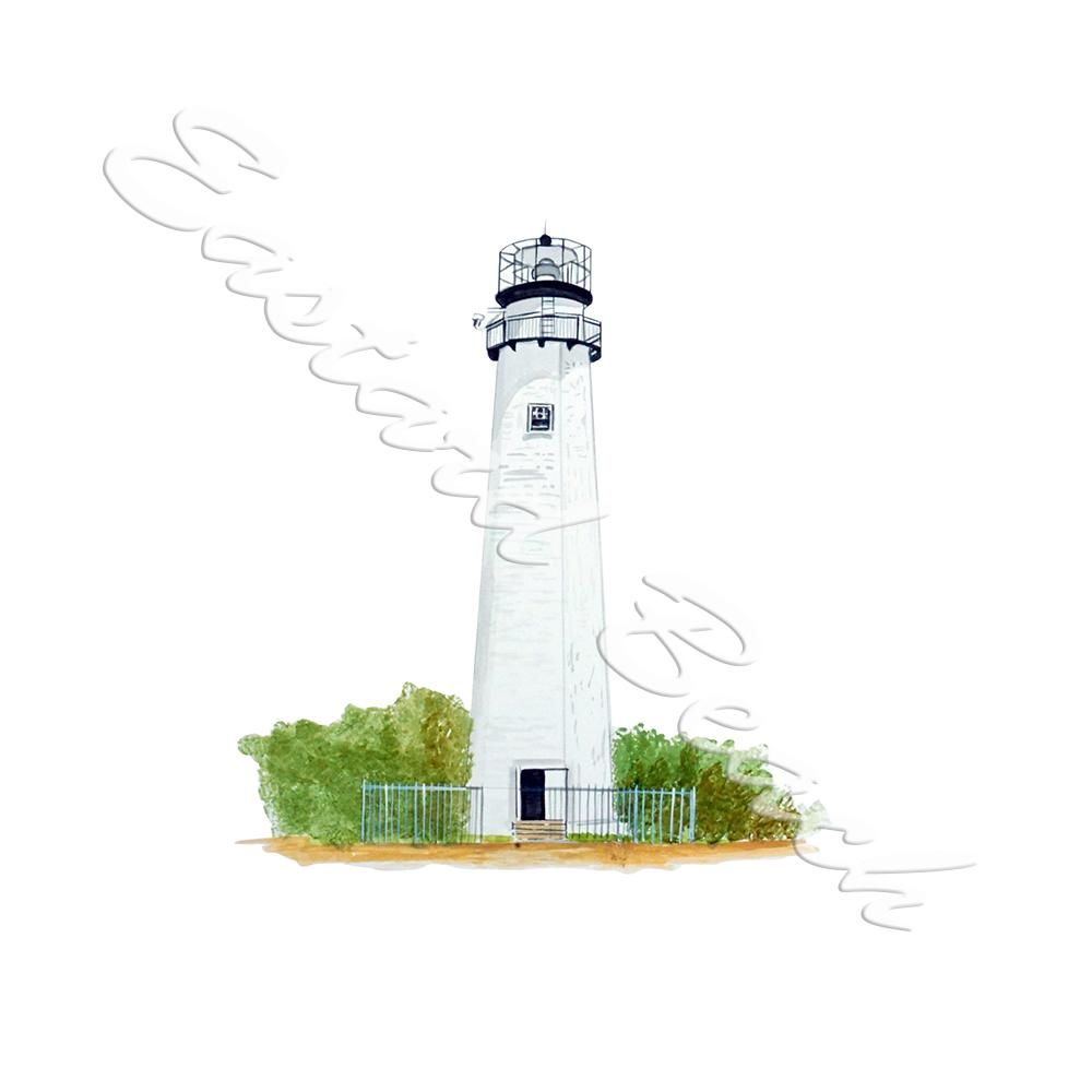 Fenwick Island Lighthouse DE