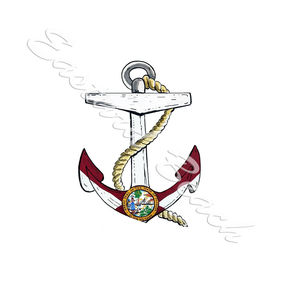 Florida Anchor