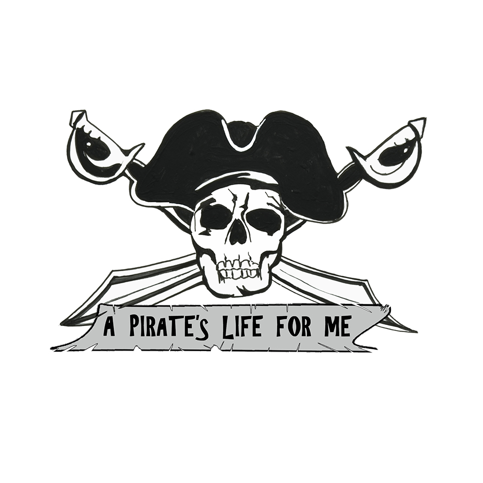 """Pirates Life For Me"""